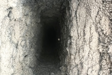 frezowanie kominów