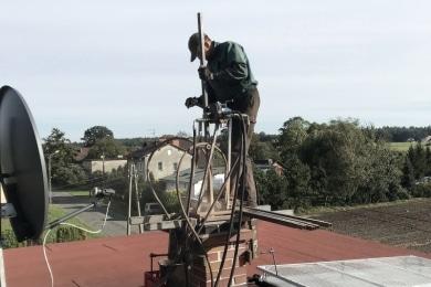 remont kominów śląsk