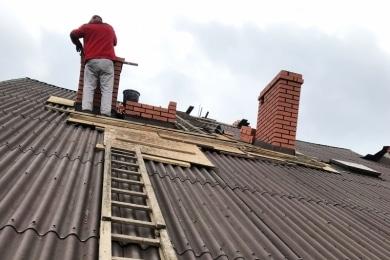 remont kominów