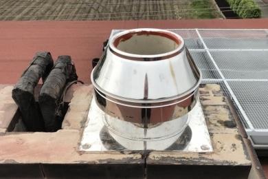 wkłady stalowe do kominów SZMUK-KOM
